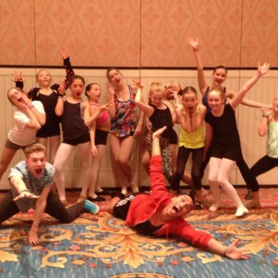 Fl Intensive At Disney 020