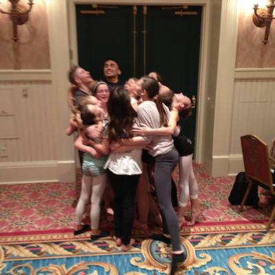 Fl Intensive At Disney 029