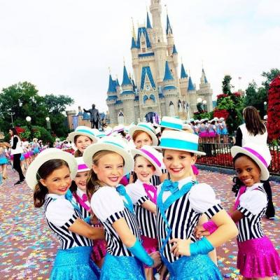 Florida Intensive At Disney World 130