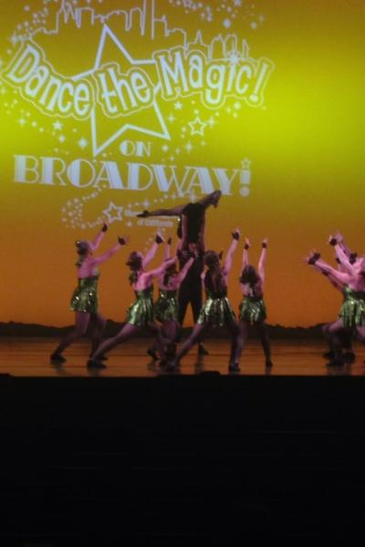 Broadway Bound Nyc Summer Intensive 001