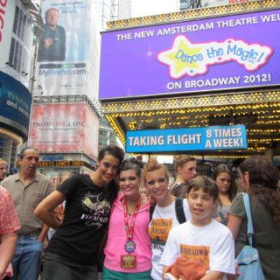 Broadway Bound Nyc Summer Intensive 007