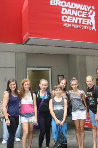Broadway Bound Nyc Summer Intensive 009
