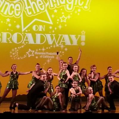 Broadway Bound Nyc Summer Intensive 020