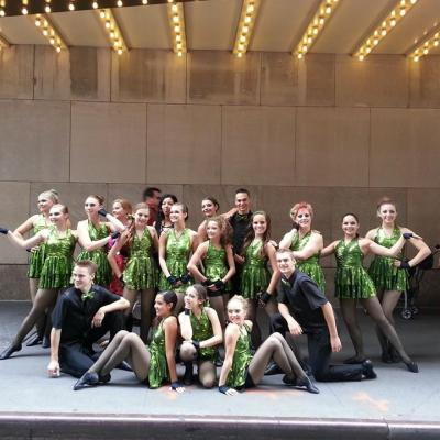 Broadway Bound Nyc Summer Intensive 021