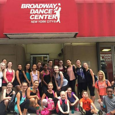 Broadway Bound Nyc Summer Intensive 025