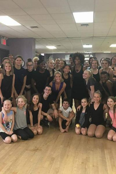 Broadway Bound Nyc Summer Intensive 032