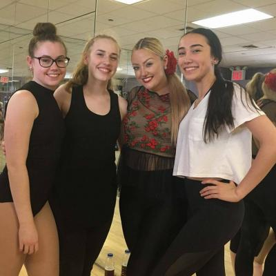 Broadway Bound Nyc Summer Intensive 0391