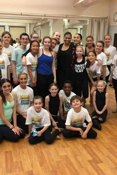 Broadway Bound Nyc Summer Intensive 046