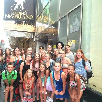 Broadway Bound Nyc Summer Intensive 082