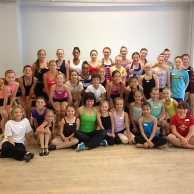 Broadway Bound Nyc Summer Intensive 103