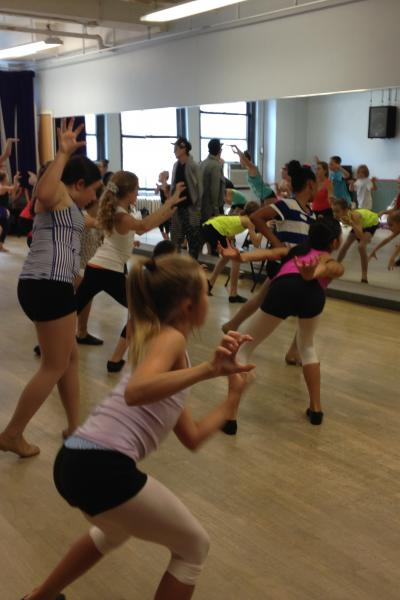 Broadway Bound Nyc Summer Intensive 104