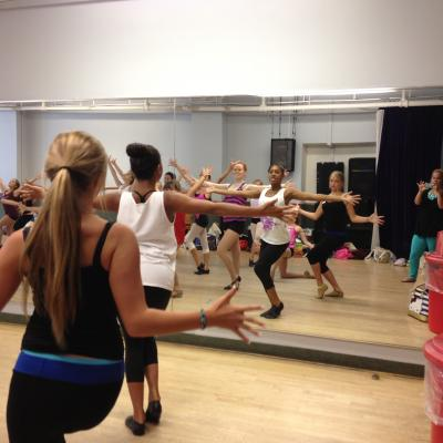 Broadway Bound Nyc Summer Intensive 105