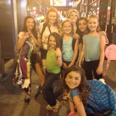 Broadway Bound Nyc Summer Intensive 109