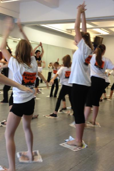 Broadway Bound Nyc Summer Intensive 112