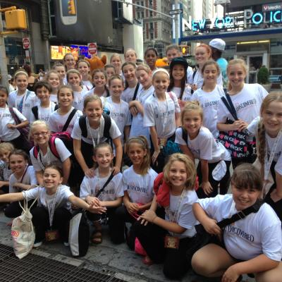 Broadway Bound Nyc Summer Intensive 114